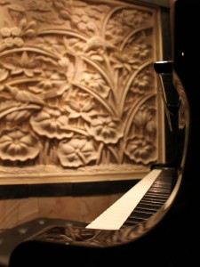 ルアンスアラ ピアノ